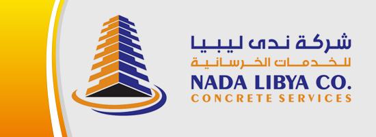 Nada Libya Concrete Services Company