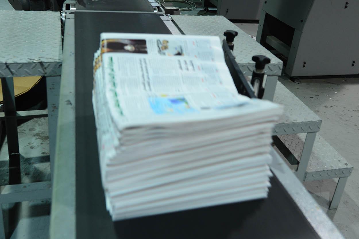 high print technologies